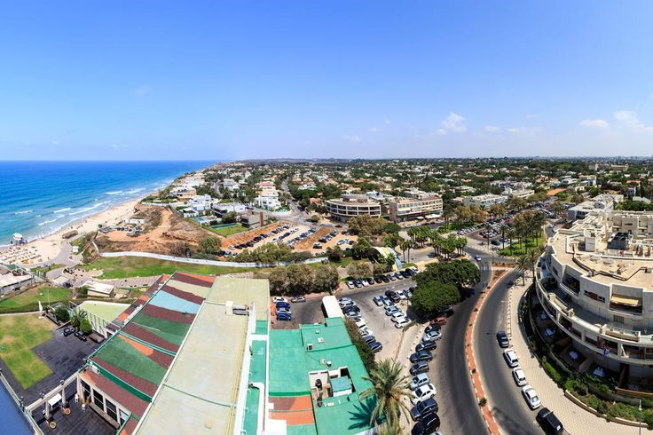Apartment in Herzliyya, Israel. Your beach apartment at the Sharon Hotel. The perfect accommodation to spend a nice holiday at the beach. The apartment offers a balcony where you can see the breathtaking and refreshing view of the sea.  This apartment at the Sharon Hotel in Herz...