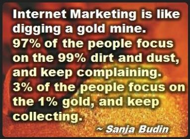 Sadly this is the true story of the Network Marketing industry  http://www.facebook.com/irishjimmarketing