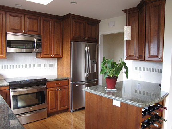 22 Best Images About (DP) Compact Kitchens