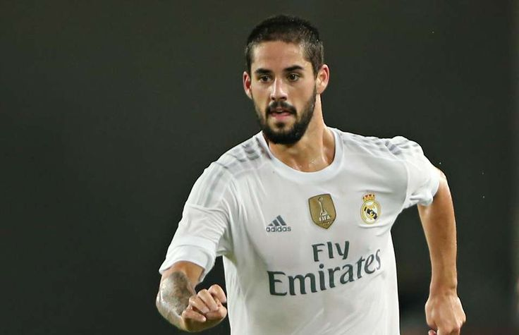 SPORTCHIN: Real Madrid willing to offer Isco to Manchester Un...