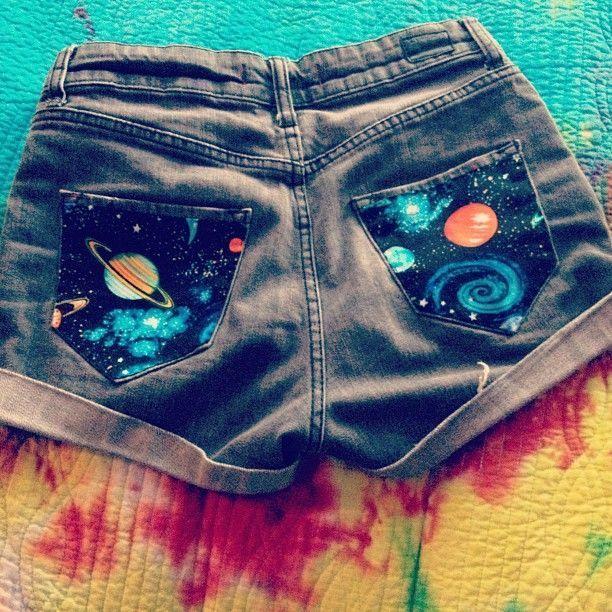 30 façons de transformer votre jean en bricolage