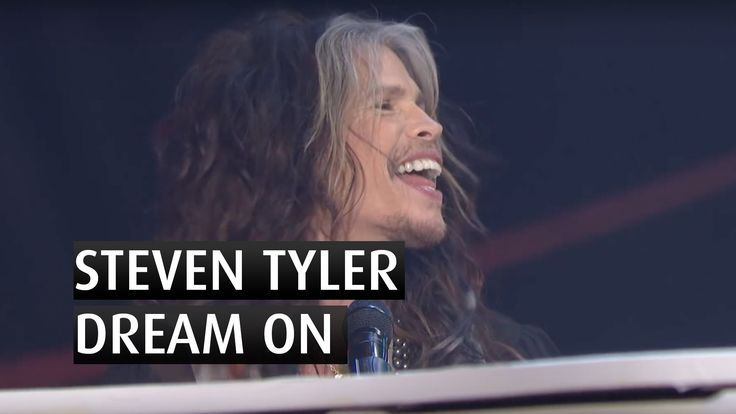 "Steven Tyler ""Dream on"" 2014 Nobel Peace Prize Concert - YouTube"