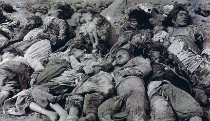 Santeos: Η Γενοκτονία των Ποντίων ( Ο σύντομος βίος της Πον...
