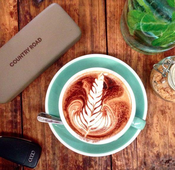 Sydney Cafes