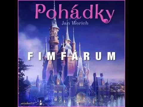 Fimfárum (audiopohádka) - YouTube