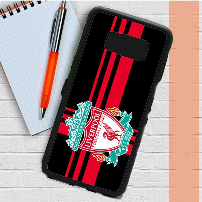 samsung s8 liverpool phone case