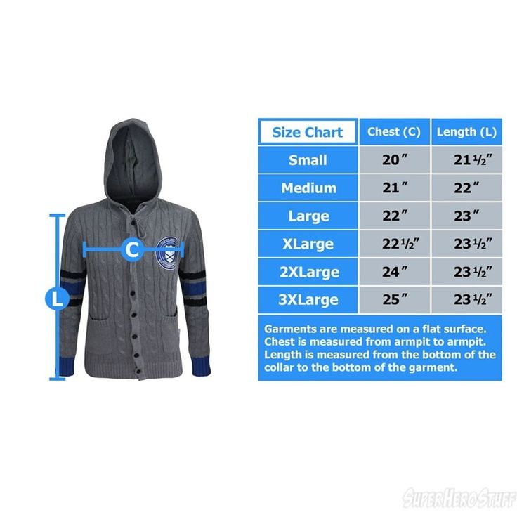 Images of X-Men Xavier Crest Hooded Cable Knit Men's Cardigan