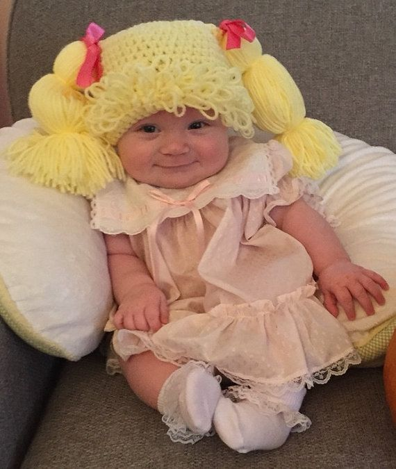 25 best ideas about cabbage patch costume on pinterest cabbage patch kids costume halloween for Cabbage patch halloween costume