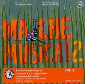 Ma che musica! Vol. 2