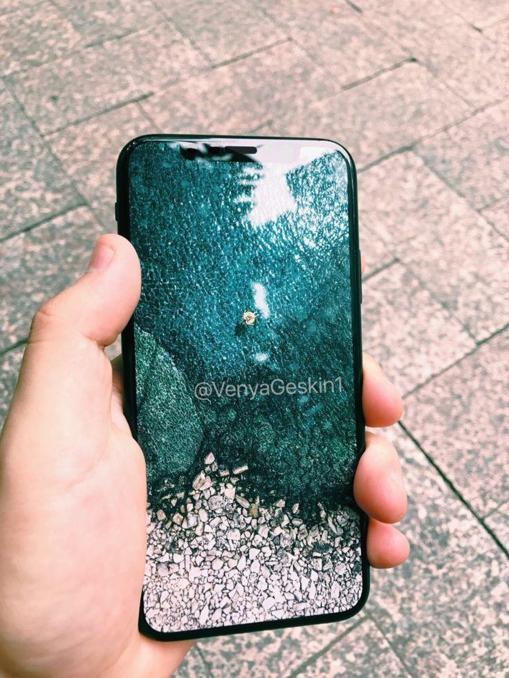 Az IPhone 8 állítólag a pletykák szerint így fog kinézni http://ahiramiszamit.blogspot.ro/2017/06/az-iphone-8-allitolag-pletykak-szerint.html