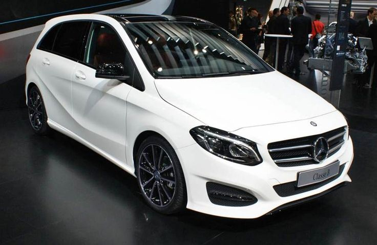 new car launches march 2015New MercedesBenz BClass Facelift India launch on 11th March