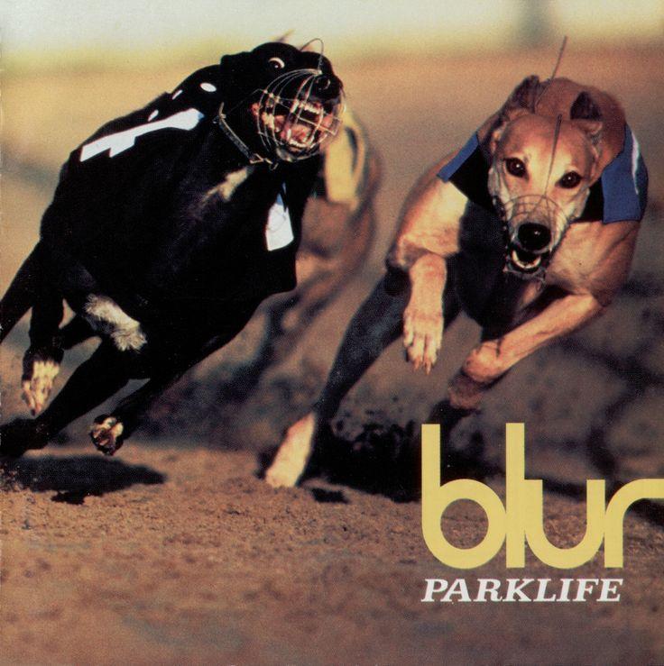 'Parklife' - blur