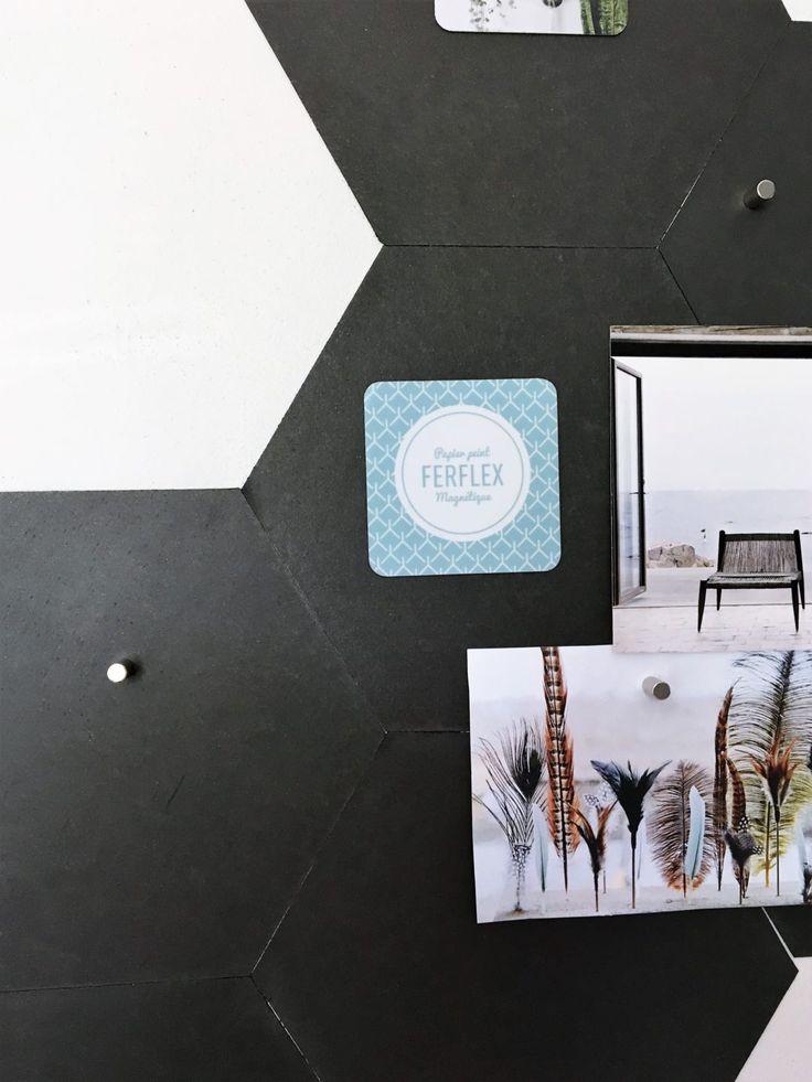 les 20 meilleures id es de la cat gorie tableau magn tique sur pinterest murs tableau. Black Bedroom Furniture Sets. Home Design Ideas