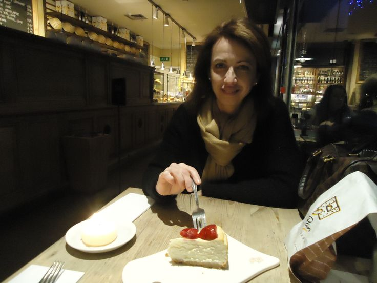Le Pain Quotidien στην πόλη London, Greater London
