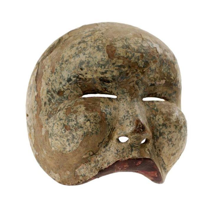 Masque de Semar, Java, indonesie Tropenmuseum, Amsterdam http://upload.wikimedia.org/wikipedia/commons/1/19/COLLECTIE_TROPENMUSEUM_Houten_wajang_topengmasker_voorstellende_Semar_TMnr_1886-1.jpg