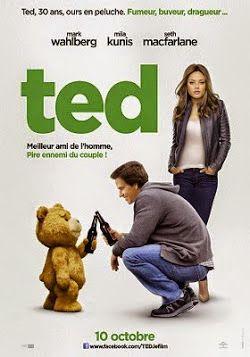 """Ver película Ted 1 online latino 2012 gratis VK completa HD sin cortes descargar audio español latino online. Género: Comedia Sinopsis: """"Ted 1 online latino 2012"""". """"El osito Ted 1"""". """"El oso Ted 1"""". """"Teddy Bear 1"""". Cuando John Bennett (Mark Wahlberg) era pequeño, de"""