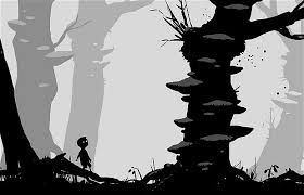Image result for limbo video game