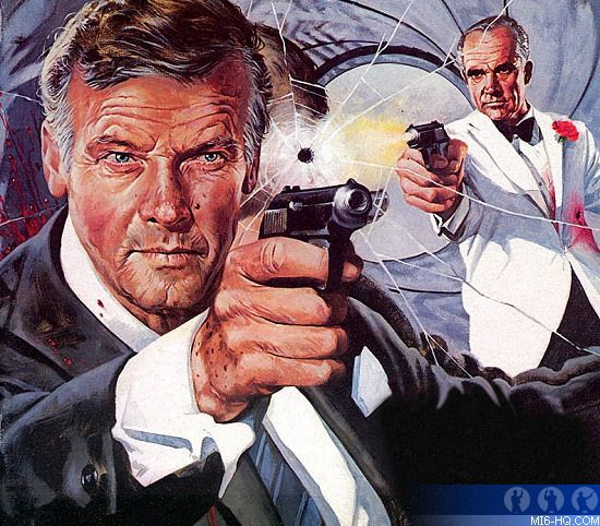 10 Negative Ways Kevin McClory Affected The 007 Franchise - MI6 explores some of the less than positive effects Kevin McClory has had on James Bond over the past 50 years :: Movies :: MI6 :: The Home Of James Bond 007