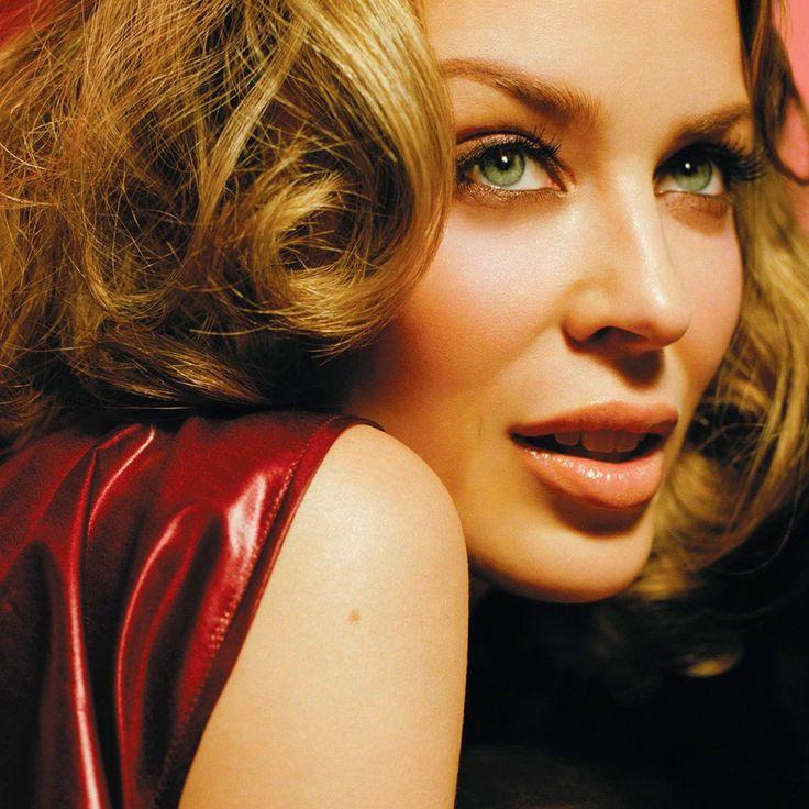 Kylie Minogue - Chocolate - Single (2004)