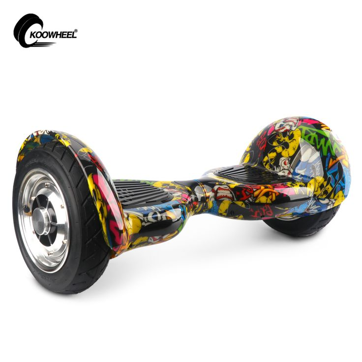 Koowheel 2017 Smart Gyroscope Hoverboard 2 Motors Self Balancing 10 Inch Electric Skateboard Hover Board Standing Scooter //Price: $230.10//     #Gadget