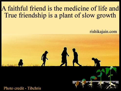 happy thoughts for the day | happy Friendship day quote,message,image,card,poem,- Inspirational ...