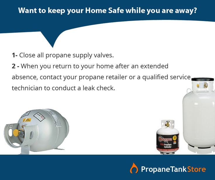 41 best propane safety tips images on pinterest safety for Home safety facts