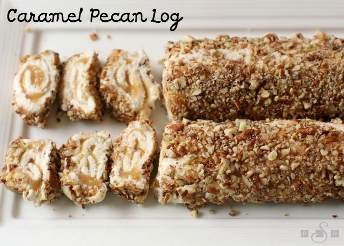 My grandma made many a Pecan Log growing up and while I always loved eating them, I didn't really fully appreciate her efforts until I made them myself. It isn't necessarily difficult, but it is tedious in parts- and pretty messy! Trust me though, the end result is worth it! This recipe is even a...Read More »