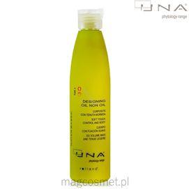 Una Oil Non Oil Płyn do Stylizacji włosów 250ml