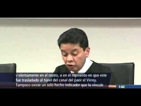 Colmenares sí fue asesinado, dice Tribunal Superior de Bogotá