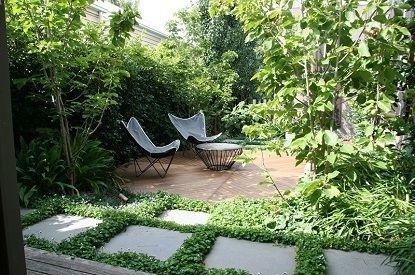 Types Of Urban Gardening Urban Gardening Melbourne Garden Front Garden Landscape Courtyard Landscaping