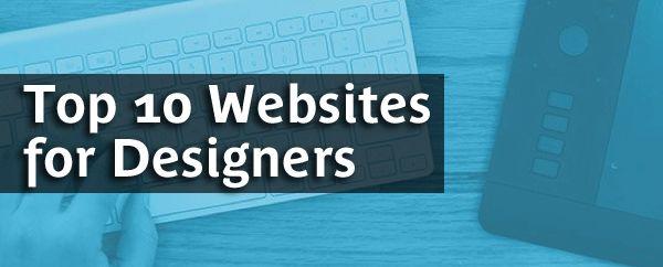 Top 10 Websites for Designers – TypeWonder, Airnauts, Brooklyn United