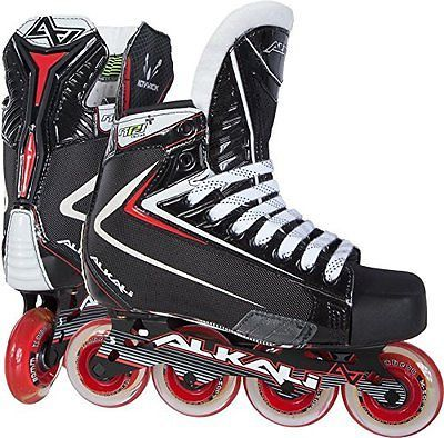 Roller Hockey 64669: Alkali Rpd Team+ Inline Hockey Skates Size 8.5 -> BUY IT NOW ONLY: $397.21 on eBay!