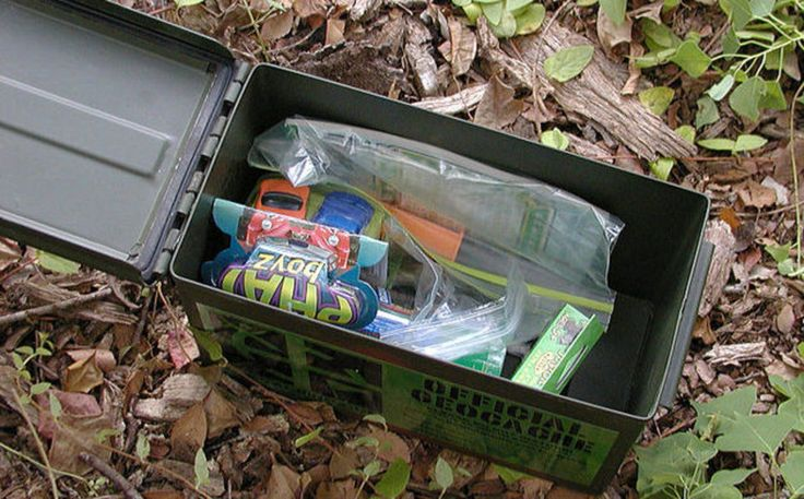 Geocaching 101: A Local Guide to a New Hobby | Chester County Press