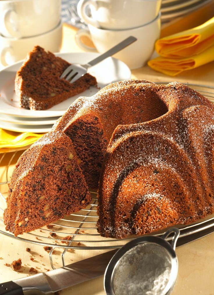 Perfect Wiener Grie kuchen Wer es noch schokoladiger mag kann den Kuchen noch mit Kuvert re berziehen