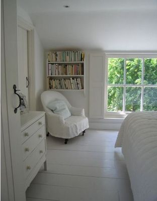 28 Best Images About White Hardwood Floors On Pinterest