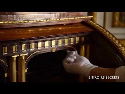 Château de Versailles - YouTube
