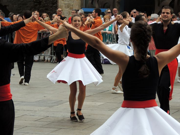 #Merce14. Ballada de Sardanes a la Festa Major de Barcelona, Mercè 2014