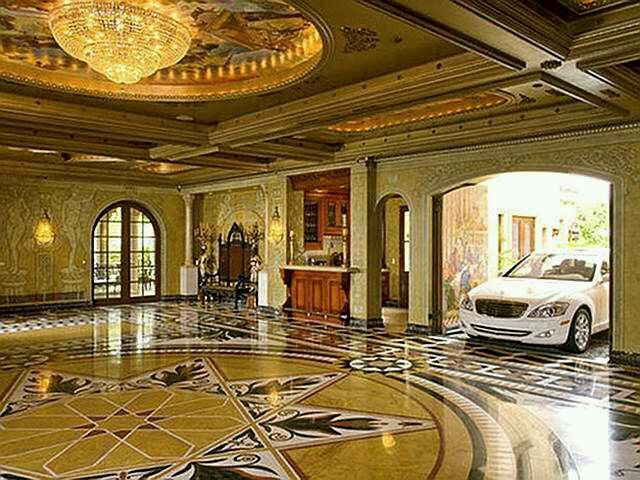 17 Best Images About Luxury Car Garage On Pinterest