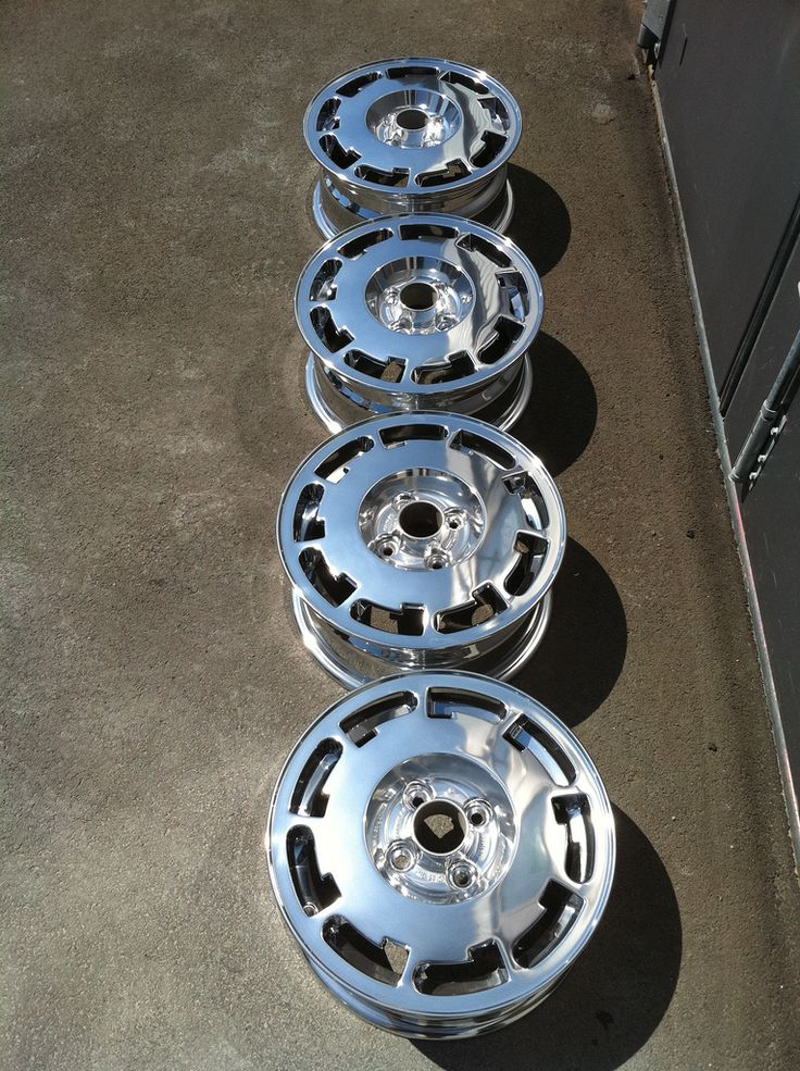 Coches Vintage rueda caliente