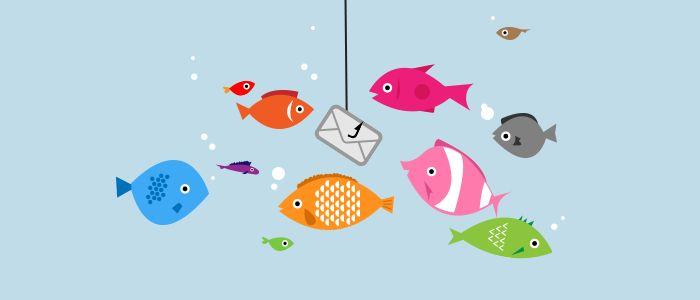 Teaching Business to fish