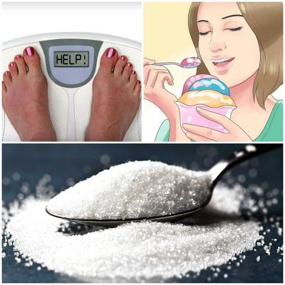 Daily Health Tips: This Kills Sugar In Your Body: It Will Disappear In Just 3…