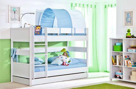 SOPHIAの二段ベッド