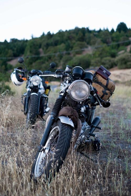 Viajes... Momentos... Experiecias... sólo en #moto