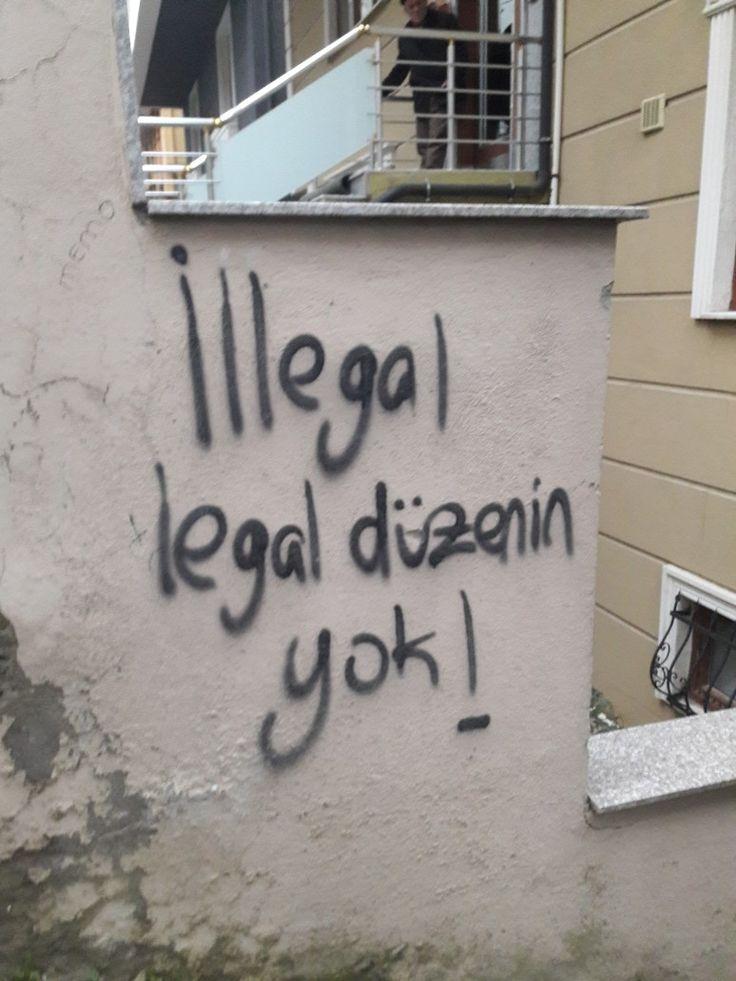 Illegal......