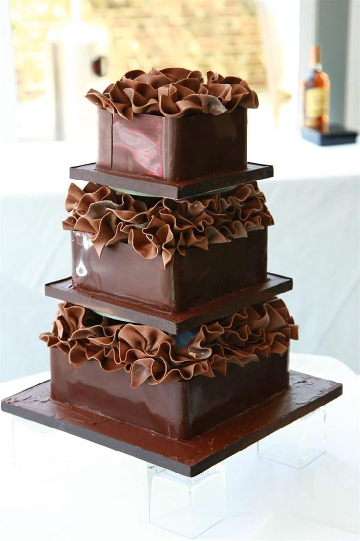 chocolate wedding cakes pinterest 17 best images about chocolate cakes on 12796