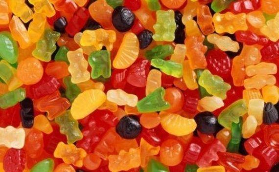 Конфеты и сладости: Как сделать жевательный мармелад