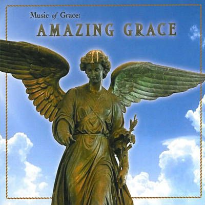 He encontrado Amazing Grace de Lisbeth Scott con Shazam, escúchalo: http://www.shazam.com/discover/track/65384307