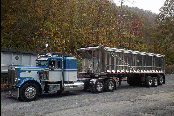1000 images about semi trucks trailers 1 on pinterest peterbilt 389 semi trucks and. Black Bedroom Furniture Sets. Home Design Ideas