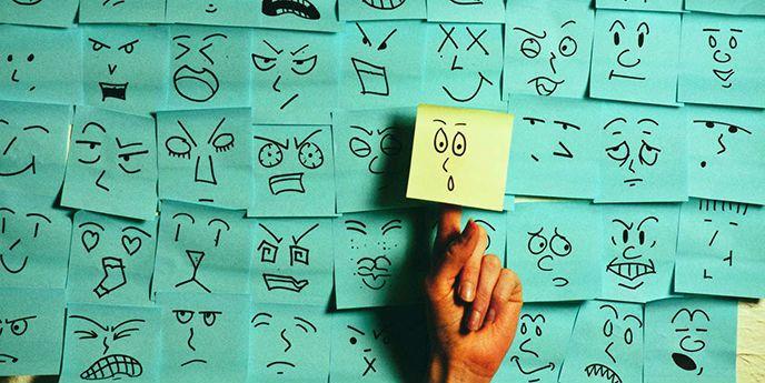 На работе важно чувствовать себя счастливым