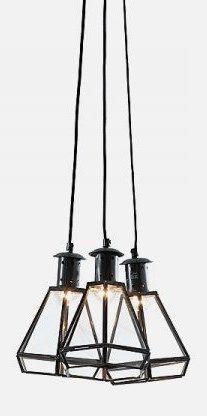 Lampa Wisząca Snewo LaForma A455R01 - Lampy wiszące - zdjęcia, pomysły, inspiracje - Homebook